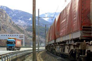 L'Europe des trains à la traîne