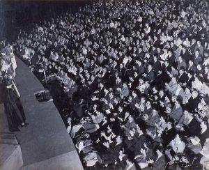 Témoins des années 1930