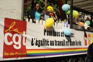 Contexte particulier pour la Marche des fiertés 2016