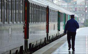 L'inspection du travail pour une suspension des trains avec un seul agent à bord