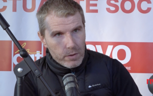 Interview de Jérôme Pimot - CoopCycle