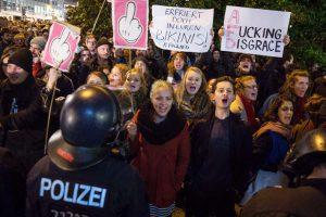 Législatives allemandes: «le vrai risque, c'est les libéraux»