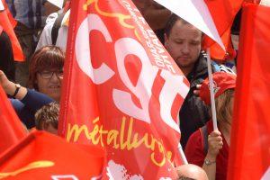 Les métallos déboulent à Paris le 13 octobre
