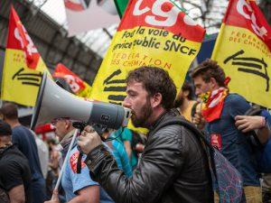 Élections professionnelles : la CGT reste première organisation à la SNCF