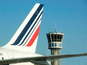 Air France: grève de 10 syndicats pour faire décoller les salaires
