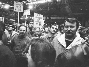 Mai 68 : sous les clichés, la grève