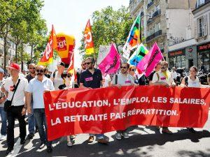 Manifestation du 28 juin : un avant-goût de rentrée sociale