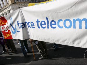 Suicides chez France Télécom: renvoi en correctionnel