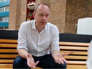 Étude de l'Ires : trois questions à Denis Gravouil, négociateur CGT en charge du dossier de l'assurance-chômage