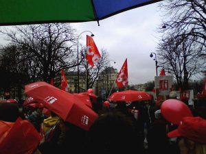 Grève à RFI