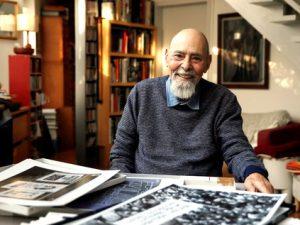 La NVO rend hommage à Gérald Bloncourt