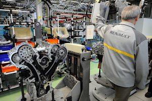 Renault: la CGT dénonce une