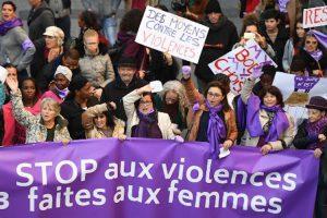 « Les violences sexistes et sexuelles au travail doivent sortir de l'angle mort »