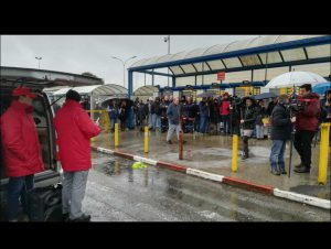 La Direction du travail a rejeté le PSE de Ford Blanquefort