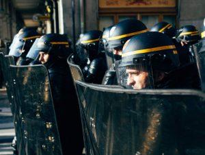 À Clermont-Ferrand, une manifestation violente, mais la faute à qui ?