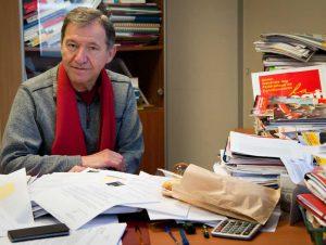 Jean-Marc Canon, union fédérale des syndicats de l'État, livre son analyse sur la réforme de la fonction publique