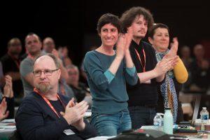 NVO, la Nouvelle vie ouvriere, le journal de l'actualité sociale, syndicale et juridique