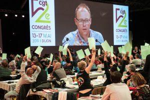 Syndicalisme : les affiliations internationales en débat
