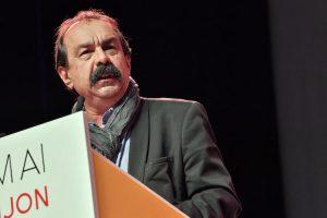 Philippe Martinez : «nous avons besoin d'un syndicalisme européen plus concret sur nos revendications»