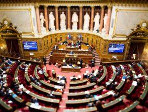 Le Sénat favorable à la réquisition des grévistes dans les transports publics