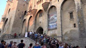 À Avignon, la CGT et le festival retrouvent leur ADN