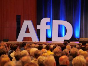 Inquiétant ancrage de l'extrême droite en ex-Allemagne de l'Est