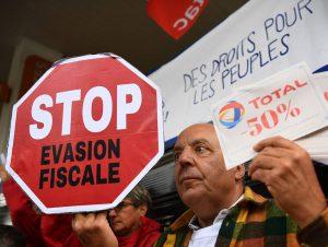 Une semaine d'action citoyenne contre l'impunité des multinationales