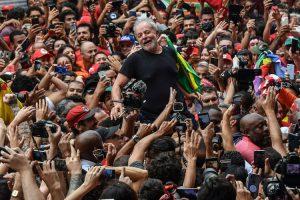 Lula libre, le combat continue
