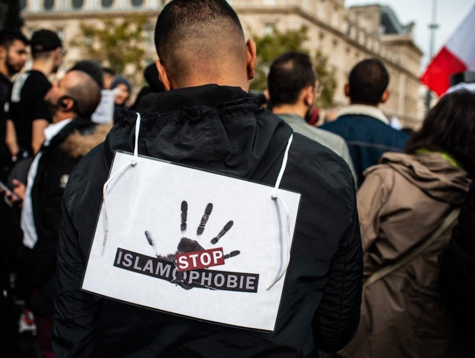 La CGT appelle à participer à la marche du 10 novembre contre l'islamophobie