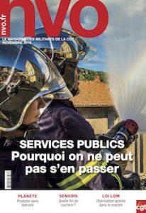 NVO 3583 - Services publics, pourquoi on ne peut pas s'en passer