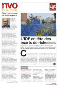 URIF 3583 - Écarts de richesses, l'Île-de-France en tête