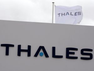 Inquiétudes sur la suppression de postes à Thales Pont-Audemer