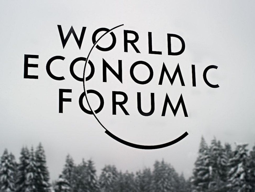 Business as usual au Forum économique mondial de Davos