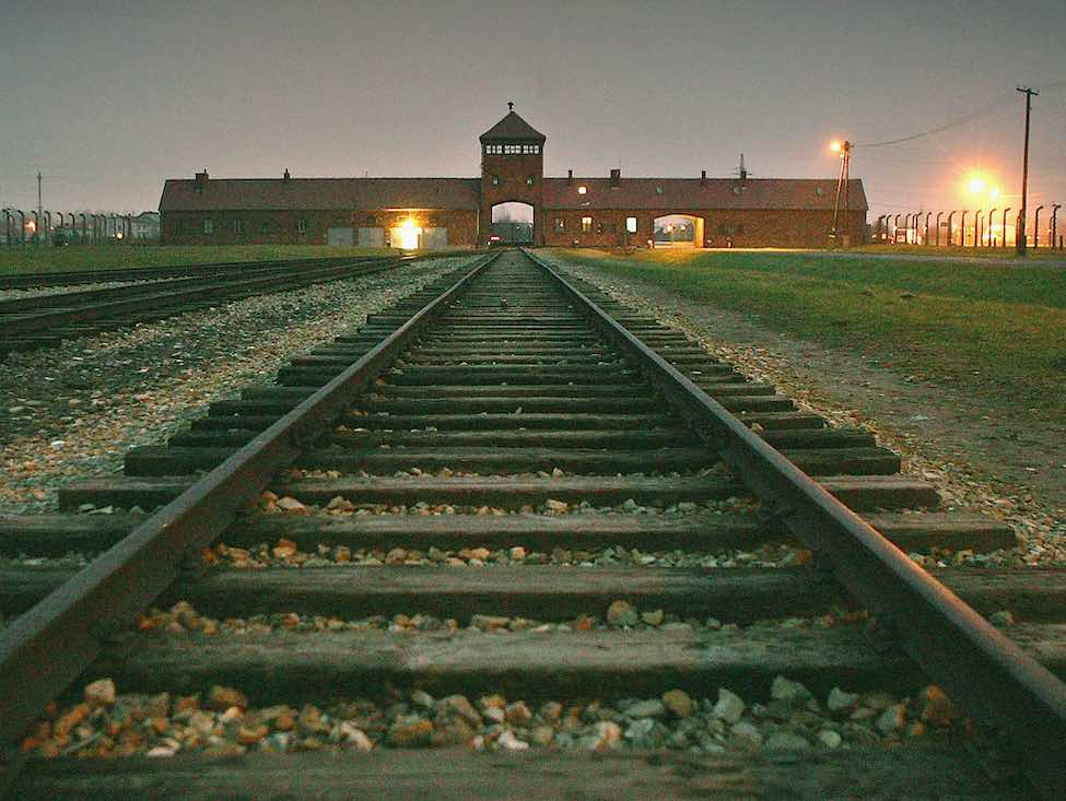 75 ans après la libération d'Auschwitz