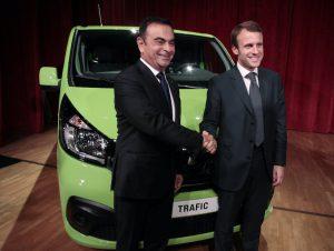 La CGT Renault veut que toute la lumière soit faite sur la fuite de Carlos Ghosn
