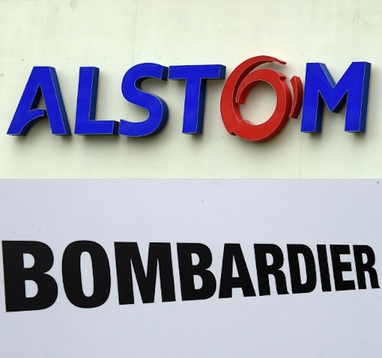 Alstom : l'acquisition de Bombardier inquiète les syndicats
