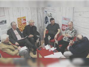 ÉMISSION SPÉCIALE - Faire fructifier l'héritage d'Amboise Croizat : défendre la Sécurité sociale et la renforcer