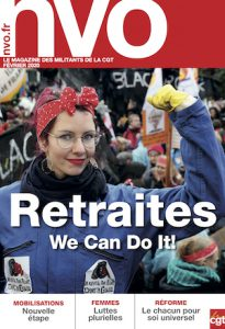 NVO 3586 - Retraites : We can do it!