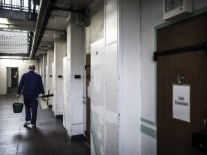 La Cour européenne des droits de l'Homme condamne la France sur les prisons
