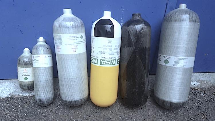 Il faut sauver la dernière usine de bouteilles d'oxygène médical
