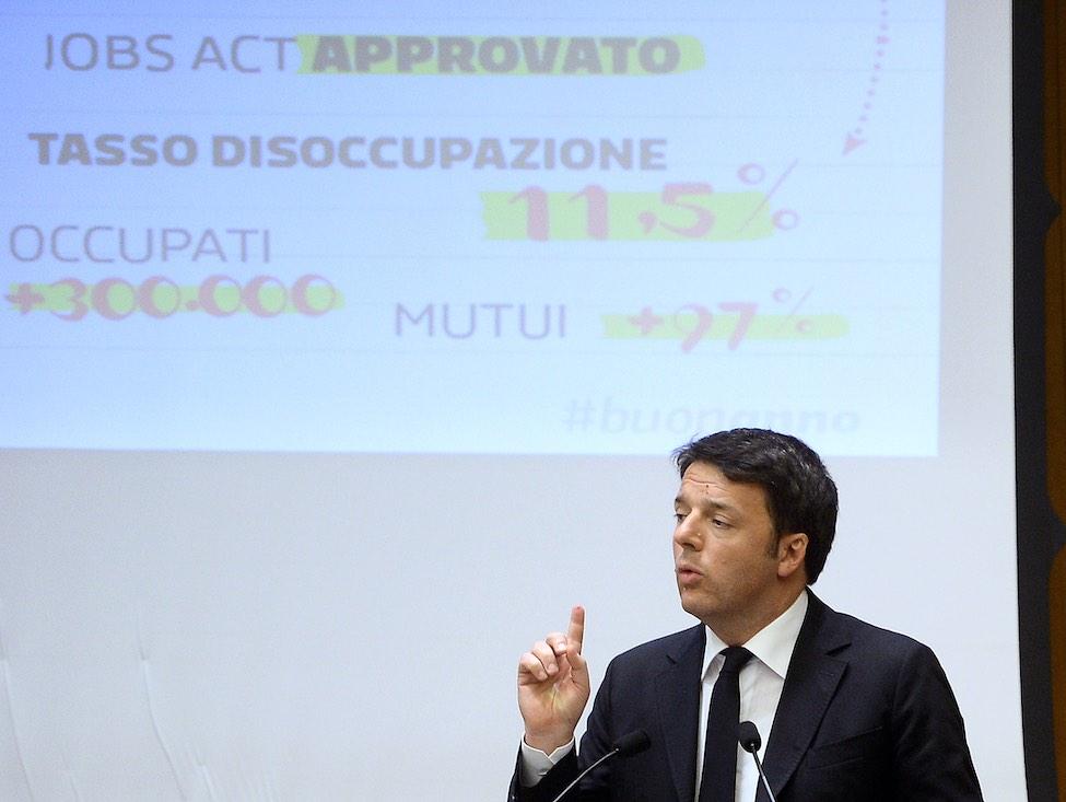 Plafond d'indemnités de licenciement : en Italie c'est non aussi