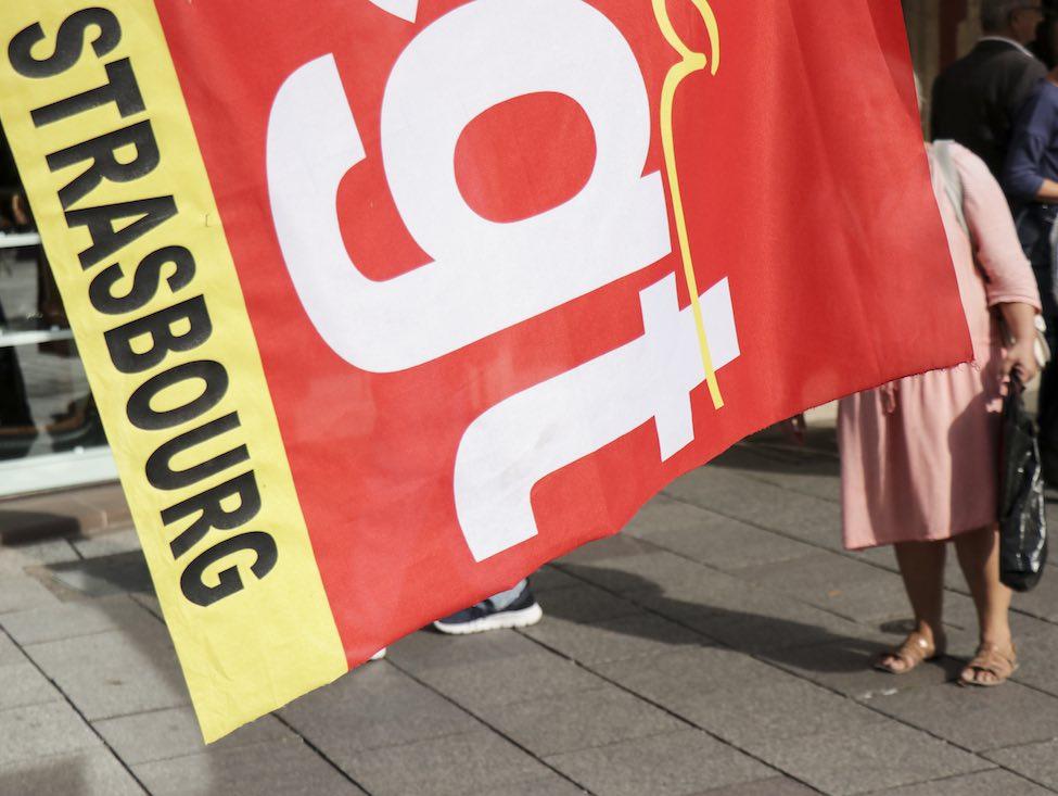Six fois plus de décès du coronavirus en France qu'en Allemagne : la CGT Grand Est s'insurge