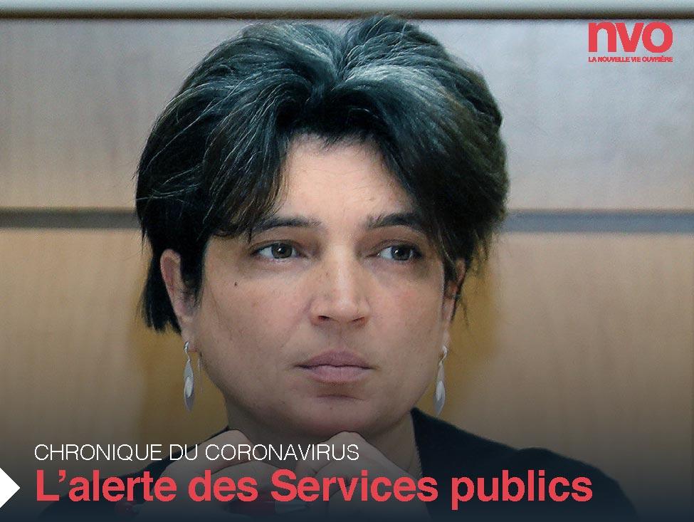 Chroniques du coronavirus : « Un préavis de protection » dans la fonction publique territoriale