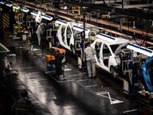Philippe Martinez juge le plan pour l'automobile «pas à la hauteur»