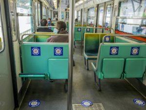 Pics d'affluence et angoisse des chauffeurs de bus de la RATP
