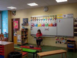 Coronavirus : une réouverture des écoles à hauts risques