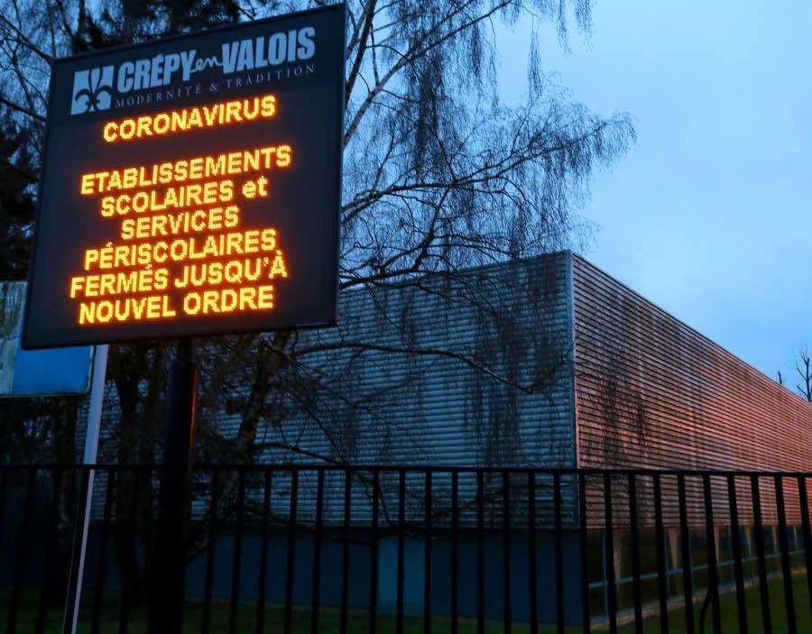 Chroniques du coronavirus : rentrée des classes le 11 mai, une décision hors sol ?
