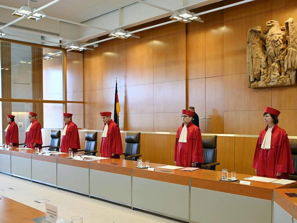 Juges allemands et BCE, quelle solidarité européenne ?