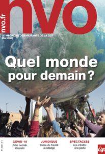 NVO 3589 - Quel monde pour demain ?