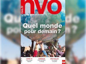 NVO 3589 : Quel monde pour demain ?